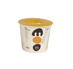 Iogurte Sem Lactose Nat Moo Mel 130 g