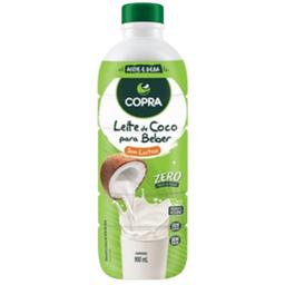 Leite De Coco Copra 900 mL