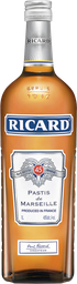 Licor Anise Ricard 1 L.