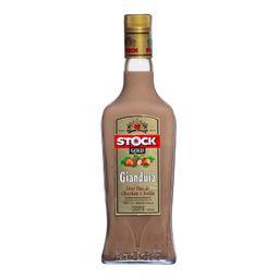 Licor De Gianduia Stock 720 mL
