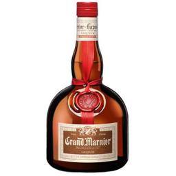 Licor Grand Marnier Jau 700 mL