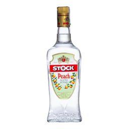 Licor Stock Peach 720 mL