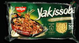 Macarrão Instantâneo Para Yakissoba Nissin 500 g