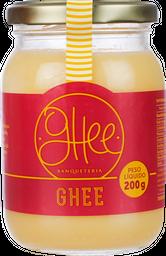 Manteiga Ghee Benni Tradicional 200 g