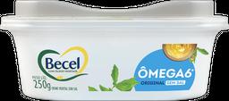 Margarina Becel Manteiga Com Sal Pote 250 g