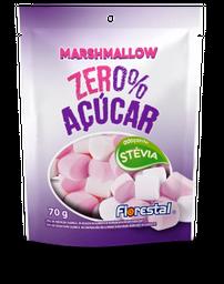 Marshmallow Florestal Zero 70 g
