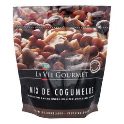 Mix Cogumelos Congelado La Vie Gourmet 300 g