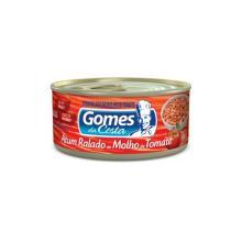 Molho Com Atum Gomes Da Costa Tomate 170 g