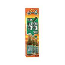 Molho De Pimenta Cantina Mexicana Jalapeño Verde 60 mL