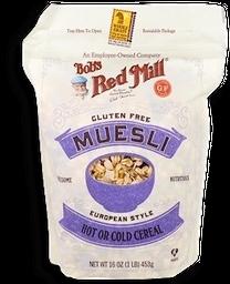 Muesli Bob'S Red Mill Sem Glúten 453 g