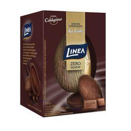 Linea Ovo Páscoa Chocolate Ao Leite