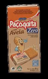 Paçoquita Santa Helena Com Aveia Zero Adição De Açúcar 88 g