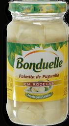 Palmito Pupunha Em Rodelas Bonduelle Vidro 150 g