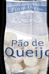 Pão De Queijo Haddock Lobo 500 g