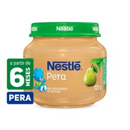 Papinha Nestlé Pêra 120 g