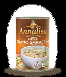 Pasta Trigo Annalisa 550 g