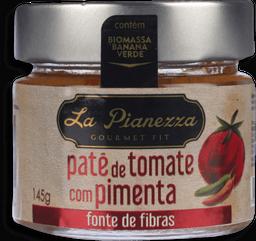 Patê De Tomate Com Pimenta La Pianezza 160 g
