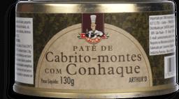 Patê Fra Cabrito Montes Cognac Santar 130 g