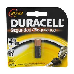 Pilha Duracell 21/23 Alcalina 12V Com 1 Und