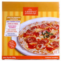 Pizza Light Substancia Pepperoni 300 g