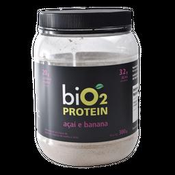 Proteína Bio2 Açaí E Banana 300 g