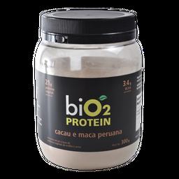 Proteína Bio2 Cacau E Maçã Peruana 300 g