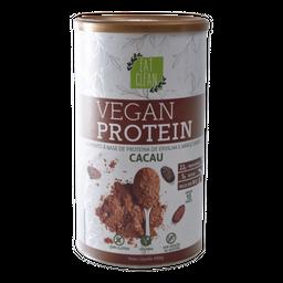 Proteína Eat Clean Vegan Protein Cacau 450 g
