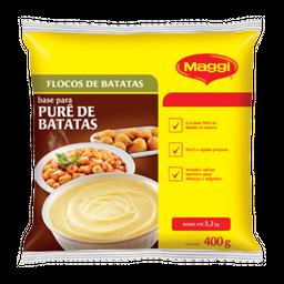 Purê Batata Maggi 400 g