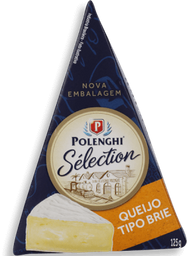 Queijo Brie Selection Polenghi 125 g