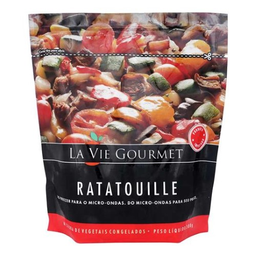 Ratatouille Congelado La Vie Gourmet 300 g