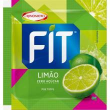 Refresco Em Pó Fit Diet De Limão 10 g