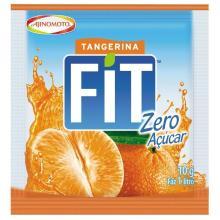 Refresco Em Pó Fit Light Tangerina 10 g