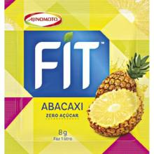 Refresco Fit Light Abacaxi 8 g