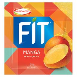 Refrigerante Light Pó Fit Manga Env 8 g