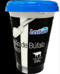 Requeijão De Búfala Levitare 200 g