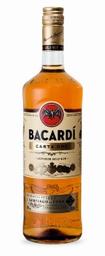 Rum Bacardí Carta Oro 980 mL