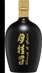 Sake Eua Gekkeikan Black E Gold 750 mL