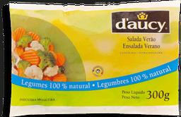 Salada D'Aucy Verão Pacote 300 g