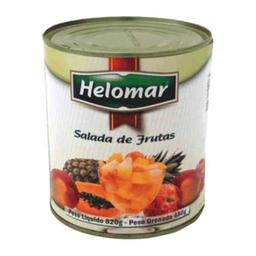 Salada De Frutas Em Calda Helomar 450 g