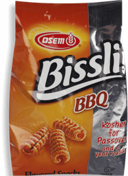 Salgadinho Osem Bissli Churrasco 70 g