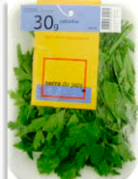 Salsinha S Do Japy Ed 30 g