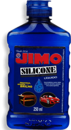 Silicone Jimo
