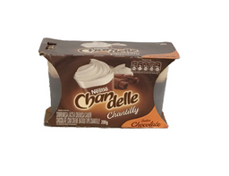 CHANDELLE Chantilly Chocolate 24x200g BR