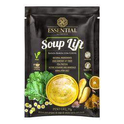 Soup Lift Batata Com Couve