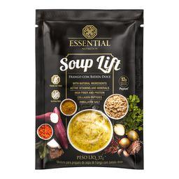 Soup Lift Tomate Com Cúrcuma