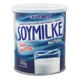 Soymilke Natural 300 g
