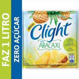 Suco Em Pó Clight Abacaxi