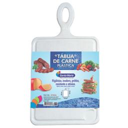 Tabua Para Carne Santa Maria Plast Gde