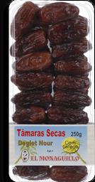Tamara El Mornaguillo Com C Deglet Nour 250 g