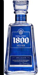 Tequila Reserva 1800 Blanco 700 mL